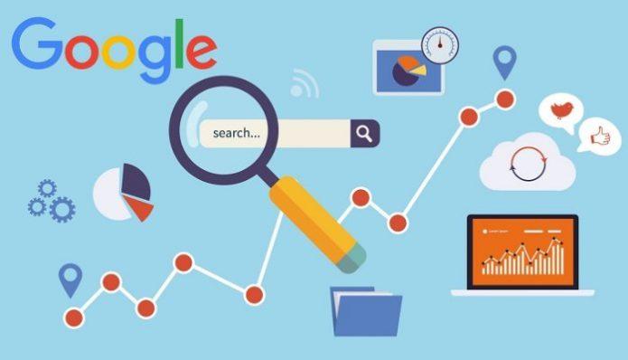 Google Ranking system